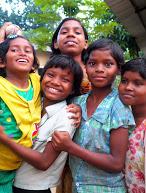 Ecole modèle Inde 3