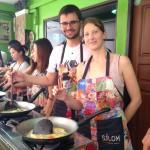 Cours cuisine Thaï