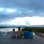 Lac Inle à 4
