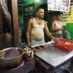 Le légendaire Chai (thé en hindi)
