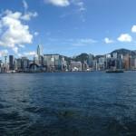 Chine - Hong-Kong et sa démesure