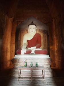 Bouddha Bagan