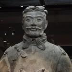 Chine - Xi'an et l'Armée de terre cuite