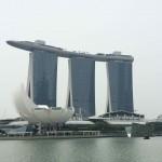 Singapour - Singapour l'insolente