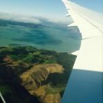 Nouvelle-Zélande - Introduction