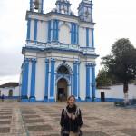 Mexique - San Cristobal de la Casas - 002
