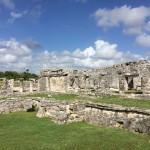 Site maya Tulum