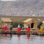 Perou - Lac Titicaca - 0132