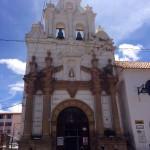 Bolivie - Sucre - 0020