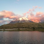 Chili - Toerres Del Paine - 0331