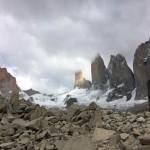 Chili - Toerres Del Paine - 0395