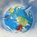 Quelques conseils pour préparer un tour du monde