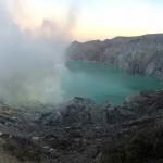 Indonésie - Ile de Java - Volcan Ijen
