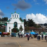 Mexique - San Cristobal & ses environs