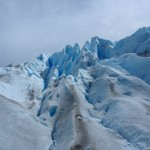 Argentine - El calafate et son glacier Perito Moreno