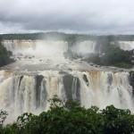 Iguazu - Brésil